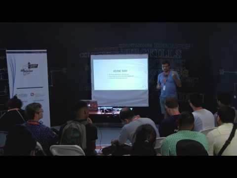 Why do you need async web server - Andrew Svetlov