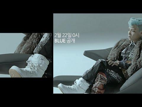 "BIGBANG - T.O.P's Talk (T.O.P의 대답)_BLUE 30"""
