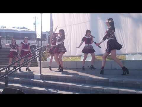 20190801おしゃっち夏祭り AKB48 ミニライブ 真夏のSounds Good