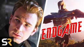 Avengers: Endgame - What The New Title Really Means For Avengers 4