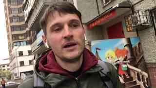 Путин в гостях у Яндекса