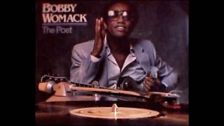 BOBBY WOMACK .... GAMES