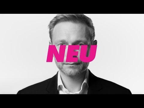 FDP Wahlspot zur Bundestagswahl 2017
