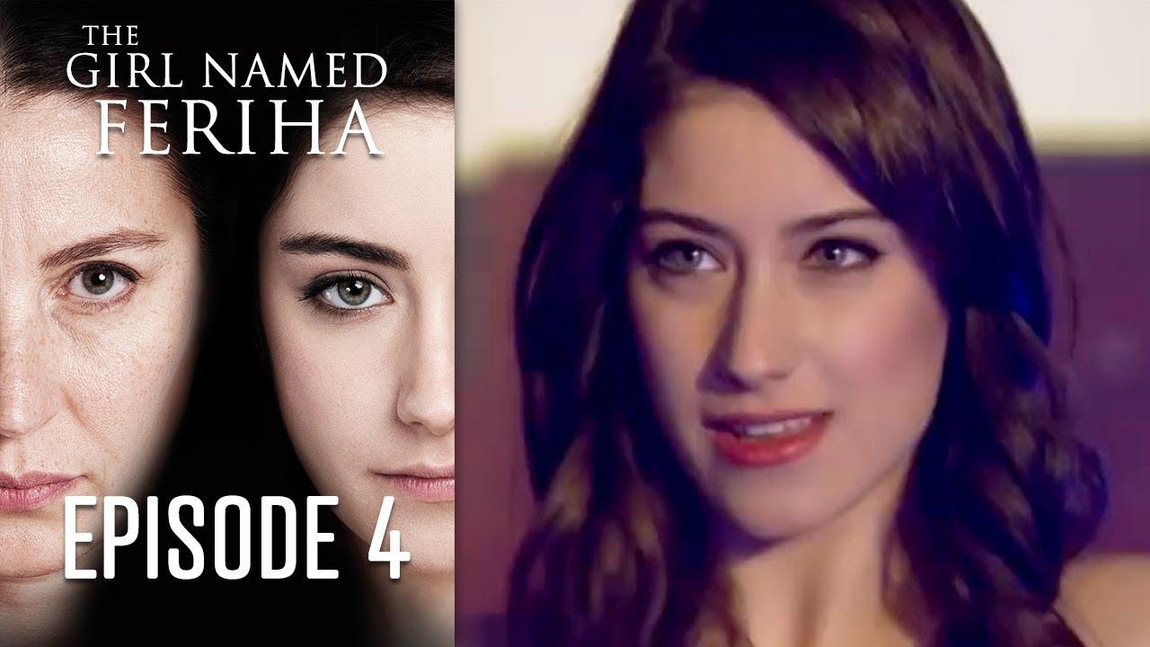 The Girl Named Feriha - Episode 4