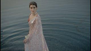 Nooraniyat, 2021 - A Manish Malhotra Couture Fashion Film  Featuring Kriti Sanon