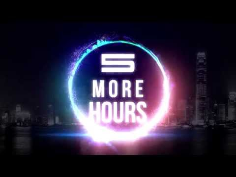 Five More Hours - Deorro feat. Chris Brown (TBM9 REMIX!!!!) ((Kinda I guess))