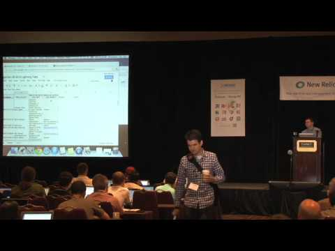 Image from DjangoCon 2012 Lightning Talks