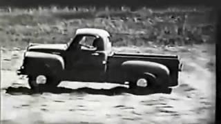 Studebaker Commercial (1950)