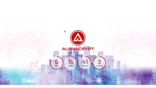 ALPHACRYPT - ICO REVIEW | An Open Environment of Payment Which is Transparent