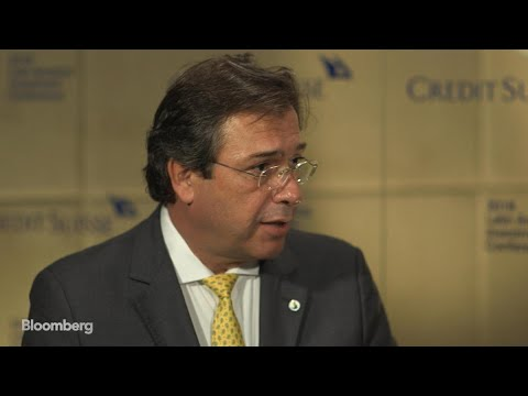 Eletrobras CEO Sees 'Big Chance' Brazil Privatizes Utility This Year