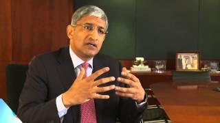 Shiv Khemka, Vice Chairman, SUN Group