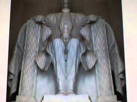 The Lincoln Monument /Italian  Brother Sculptors /Another Great Video Release By Gerone Wright