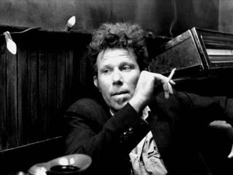 """Tom Waits """"Warm beer and cold women"""" live from Nighthawks at the diner"""