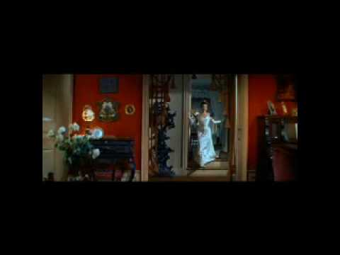 Gigi 1958 // Say a Prayer For Me Tonight - Leslie Caron