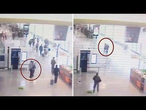 Orly : l'agression filmée par les caméras de surveillance