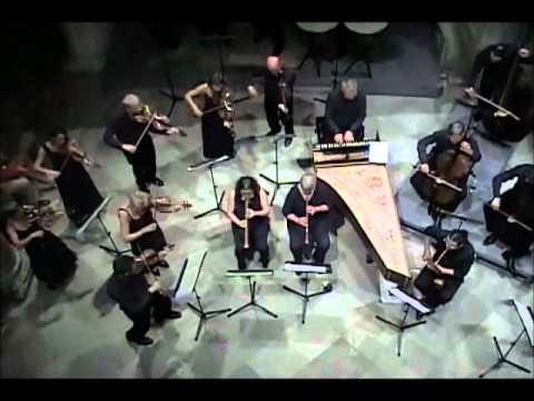 Karl Kaiser / Freiburg Baroque Orchestra / Gottfried von der Goltz at 63rd Dubrovnik Summer Festival