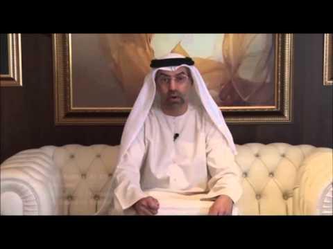 Al Khawarizmi International College Graduation 2015 - Part 1