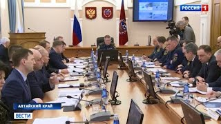 Специалисты дали прогноз на предстоящий паводок в Новосибирской области