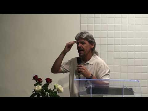 """""""Forças Sexuais da Alma"""" com Dr Emerson Oira Pedersoli"""