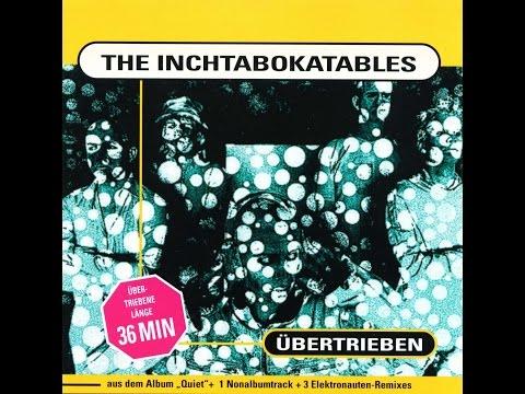 The Inchtabokatables - Western Song