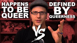 Characters that Happen to be Queer vs. Being Defined by Queerness
