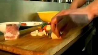 Рецепт дня. Китайская кухня