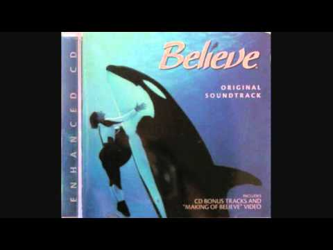 Believe Original Sound Track (Enhanced CD) - 11 Shamu, Shamu