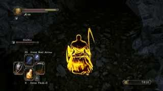 Dark Souls 2 Gutter & Black Gulch Secrets Tricks & Tips