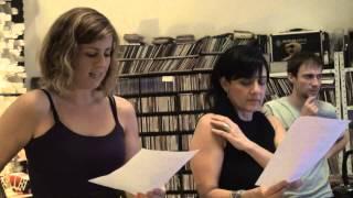 Lorena Hermida y Roxana Amed - Alfonsina y el mar