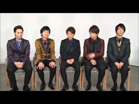 嵐の素顔が見れる?! パズドラCMのメイキング映像!Arashi5人がパズドラについて語る!