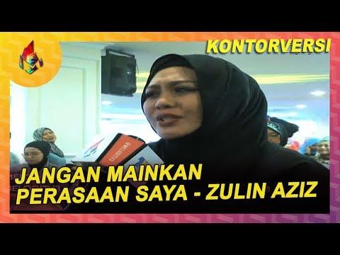 Jangan Mainkan Perasaan Saya - Zulin Aziz | Melodi (2020)