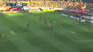 Tigres vs Dorados 5 - 2 resultado Liga MX Suscribete