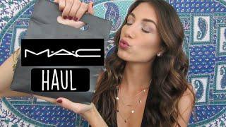 MAC HAUL ♡