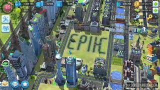 SimCity BuilDit Взлом на русском Деньги доллари и уровень