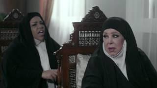 """يوميات زوجة مفروسة أوي ج2 - لو كانت أمينة عملت ثورة ضد """"سي السيد"""" ..يسقط يسقط حكم سي السيد"""