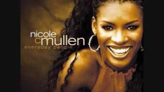 Nicole C. Mullen - Dancin
