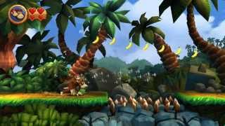 Dolphin Emulator 4.0.1 | Donkey Kong Country Returns (NEW PC) [1080p HD] | Nintendo Wii