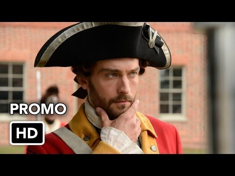 "Sleepy Hollow 1x06 Promo ""The Sin Eater"" (HD) ft. John Noble"