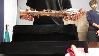 lade soprano sax review