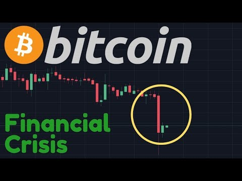 BITCOIN DUMPING!! | FED Cut Rates As We Are Now Entering Into A Financial Crisis!!