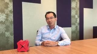 2017 Singapore Macro Outlook