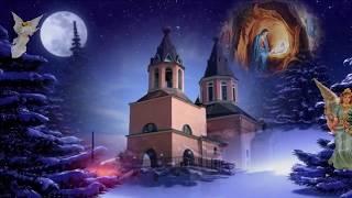 РОЖДЕСТВО ПРИШЛО!   Поют - иеромонах ФОТИЙ и ЭМИЛЬ КАДЫРОВ