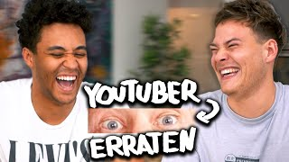 YOUTUBER am AUGE ERKENNEN! mit @Joey's Jungle | Dillan White