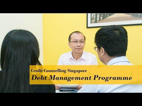 CCS Facilitated Debt Management Programme | Credit Counselling Singapore