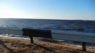 видео Горьковское море