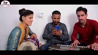 Live Video Singer- Pant Dida Devendra Negi - Anisha Ranghar (ऐक छोटा सा प्रयास सीखने का )