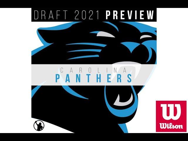 Preview Draft - Carolina Panthers