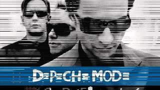 Depeche ModeNever Let Me Down Again Split Mix HQ   !