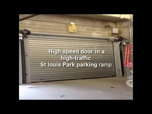 & High Performance Garage Doors | Overhead Door Company