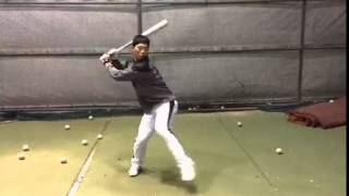 Bat Trick with a Samurai Sword Bat Flip